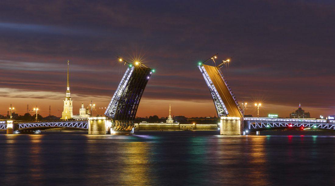 Спецпредложение для Санкт-Петербурга