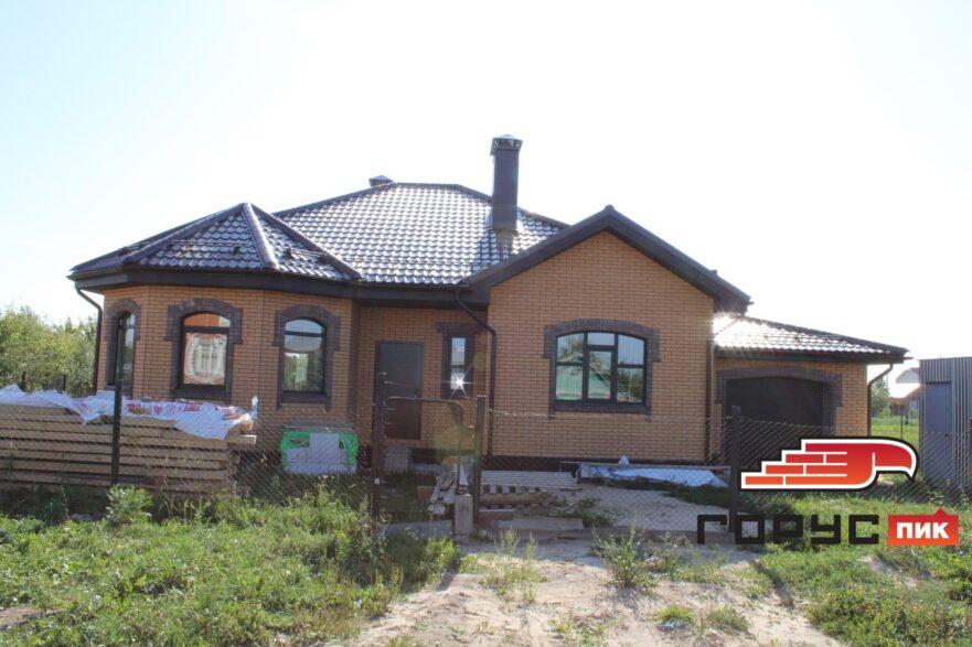 Представляем Вам дом для небольшой семьи в деревне Яуши Чебоксарского района Республики Чувашия.
